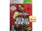 PRE-OWNED Red Dead Redemption Xbox 360