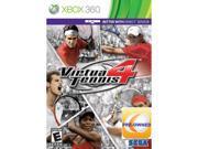 Pre-owned Virtua Tennis 4 Xbox 360