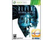 Pre-owned Aliens: Colonial Marines Xbox 360