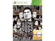 Pre-owned Sleeping Dogs Xbox 360 N82E16874165063