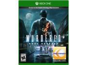 PRE-OWNED Murdered: Soul Suspect  Xbox One