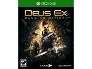 Deus Ex: Mankind Divided Xbox One