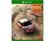 Sebastian Loeb Rally Evo Day 1 Edition - Xbox One