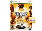 PRE-OWNED Saints Row 2 Xbox 360