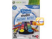 Pre-owned U-Draw Studio: Instant Arti  Xbox 360