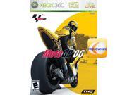 Pre-owned MotoGP 06  Xbox 360