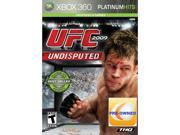 Pre-owned UFC 2009 Undisputed  Xbox 360