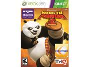 PRE-OWNED Kung Fu Panda 2 Xbox 360