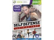 Self Defense Xbox 360 Game