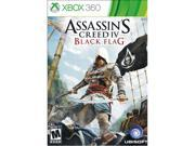 Assassin's Creed 4: Black Flag Xbox 360 Game 9B-74-170-106