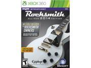 """Rocksmith 2014 Edition - """"No Cable Included"""" Version for Rocksmith Owners Xbox 360 Game"""