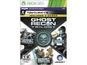 Tom Clancy's Ghost Recon Trilogy Edition Xbox 360