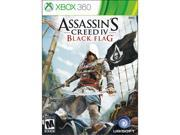 Assassin's Creed 4: Black Flag (Day 1) Xbox 360 9SIAAX35MC5365