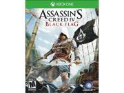 Assassin's Creed 4: Black Flag (Day 1) Xbox One