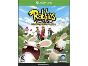 Rabbids Invasion Xbox One