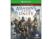 Assassin's Creed Unity (Limited Edition) Xbox One