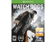PRE-OWNED Watch Dogs  Xbox One N82E16874170207