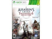 Assassins Creed: The Americas Collection  Xbox 360