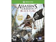 Assassin's Creed IV: Black Flag  [Xbox One Game Download]