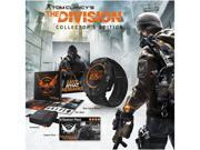 Tom Clancy's The Division Collector's Edition - Xbox One