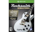 Rocksmith 2014 Edition Remastered Xbox One