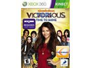 Pre-owned Victorious: Time to Shine Xbox 360