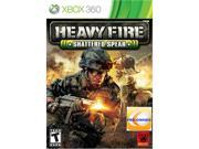 Pre-owned Heavy Fire: Shattered Spear Xbox 360