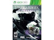 Darksiders - Collection Xbox 360