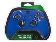 Hyperkin Xbox One Controller Faceplate M07090-BU - Blue