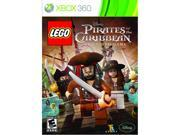Cheap Video Games Stores Lego Pirates of the Caribbean: The Video Games Xbox 360 Game Disney