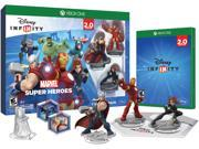 Disney INFINITY: Marvel Super Heroes (2.0 Edition) Xbox One