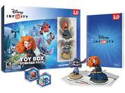 Disney INFINITY: Toy Box Bundle Pack (2.0 Edition) Xbox 360