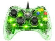 PDP Afterglow Gamepad for Xbox 360 Green