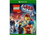 The LEGO Movie Videogame Xbox One Video Game Brand: Warner Bros