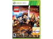 Pre-owned LEGO Lord of the Rings Xbox 360