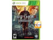 Pre-owned The Witcher 2: Assassins of Kings Enhanced Edition Xbox 360
