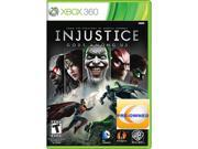 Pre-owned Injustice: Gods Among Us  Xbox 360