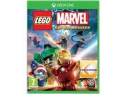 PRE-OWNED LEGO Marvel Super Heroes  Xbox One