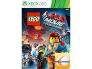 PRE-OWNED LEGO Movie Videogame  Xbox 360 Game