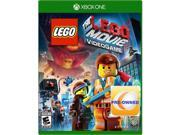 PRE-OWNED LEGO Movie Videogame  Xbox One