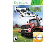 Pre-owned Farming Simulator Xbox 360