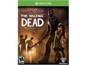 The Walking Dead: The Complete First Season Xbox One 9SIA17P5HH6217