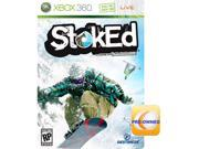 Pre-owned Stoked  Xbox 360
