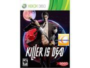 Pre-owned Killer is Dead Xbox 360