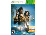 Pre-owned Port Royale 3: Pirates & Merchants Xbox 360
