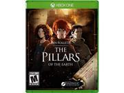 Pillars Of The Earth - Xbox One 9SIV00C6NM5980