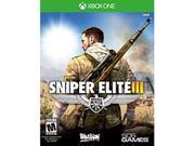 Sniper Elite V3 Xbox One
