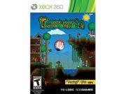 Terraria Xbox 360