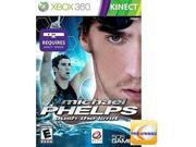 PRE-OWNED Michael Phelps: Push the Limit  Xbox 360