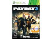 Pre-owned Payday 2 Xbox 360